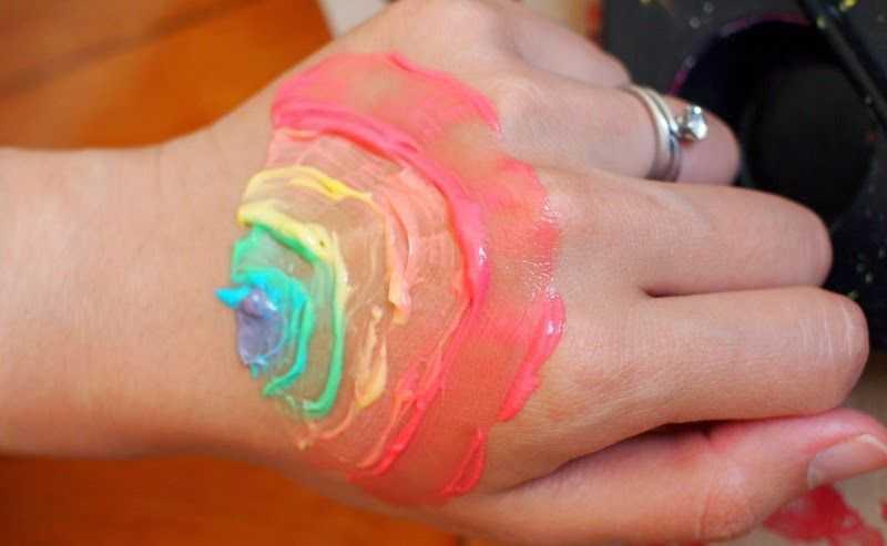 ev yapımı parmak boyası (6)