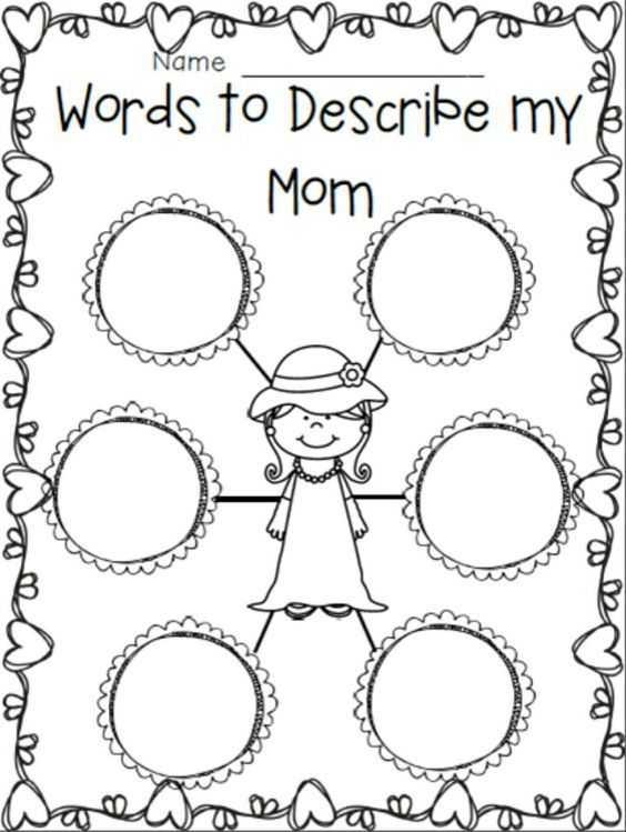 anneler günü sanat etkinlikleri (12)