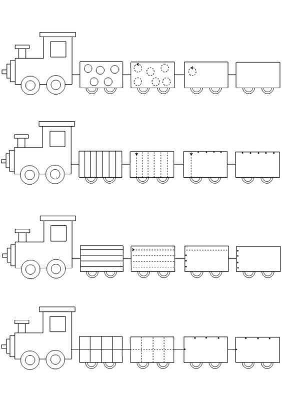ulaşım araçları çizgi çalışması