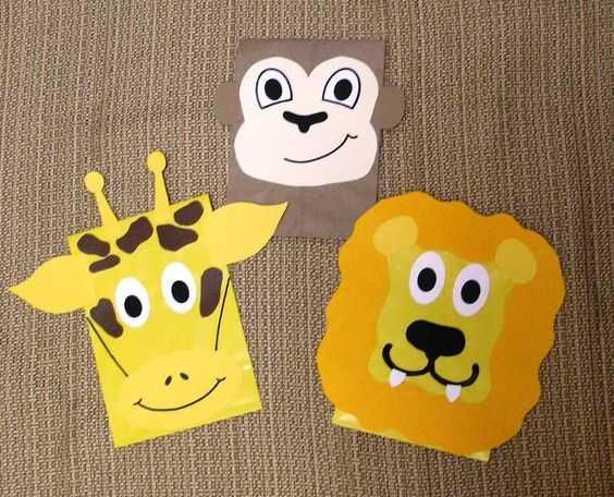 Karne Hediyeleri İçin Kağıt Çanta Süslemeleri