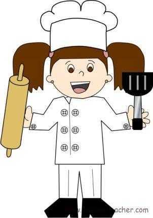 Aşçı Etkinlikleri 19 Okul öncesi Etkinlik Faliyetleri