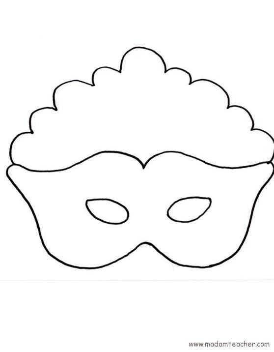 Maske Cesitleri 4 Okul Oncesi Etkinlik Faliyetleri