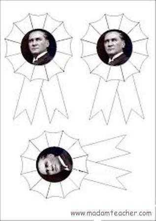 Atatürk 4 Okul öncesi Etkinlik Faliyetleri
