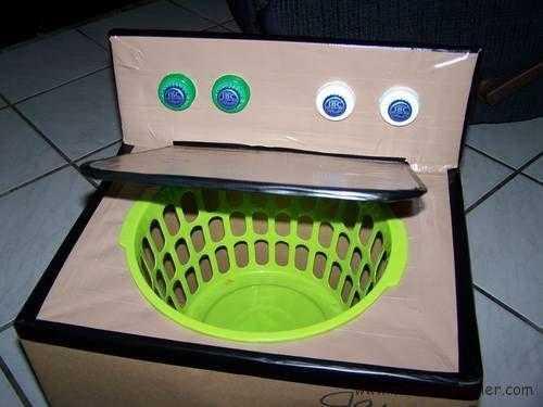 çamaşır Makinesi Etkinliği Okul öncesi Etkinlik Faliyetleri