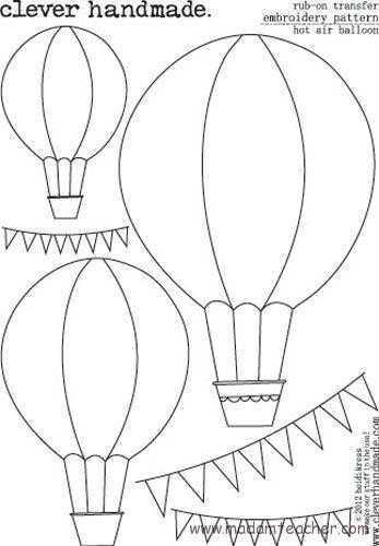 Balon Boyama Okul Oncesi Coloring Free To Print