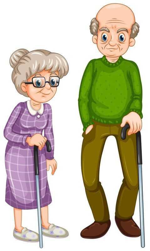 Aile ve Aile Büyükleri Sevgisi Etkinlikleri -3-