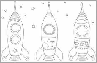 Gökyüzü Ve Uzay Etkinlikleri Okul öncesi Etkinlik Faliyetleri