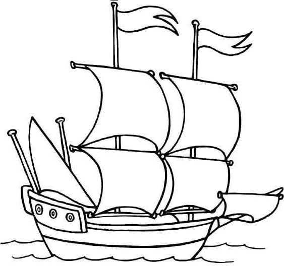 Gemi Etkinlikleri Okul öncesi Etkinlik Faliyetleri Madamteachercom