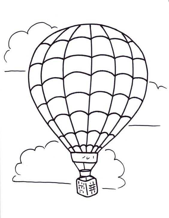 Uçan Balon Boyama Gazetesujin