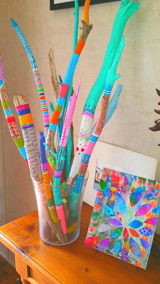 Okul Oncesi Agac Dali Sanat Etkinlikleri 3 Okul öncesi Etkinlik