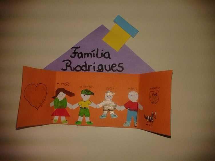 Okul Oncesi Aile Ev Sanat Etkinlikleri 9
