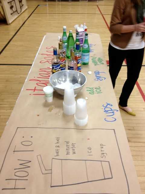 Okul Öncesi Kraft Kağıdı Etkinlikleri